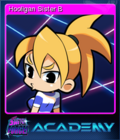 Mighty Switch Force! Academy Card 4
