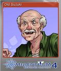 Millennium 4 - Beyond Sunset Foil 5