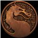 Mortal Kombat 11 Badge 3