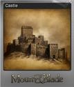 Mount & Blade Foil 6