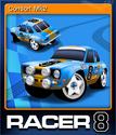 Racer 8 Card 01