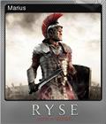 Ryse Son of Rome Foil 06