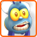 Shiny The Firefly Emoticon say what