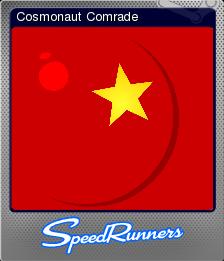 SpeedRunners Foil 3
