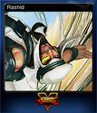 Street Fighter V Card 12