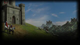 Stronghold Kingdoms Background Peaceful Hills