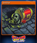 Super House of Dead Ninjas Card 2