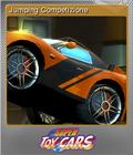 Super Toy Cars Foil 1