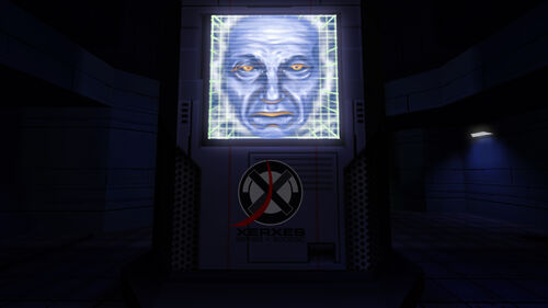 System Shock 2 Artwork 2