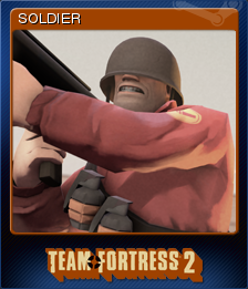 Team Fortress 2 Card 7