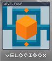 Velocibox Foil 4