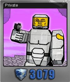 3079 Block Action RPG Foil 6