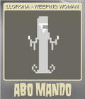 ABO MANDO Foil 1