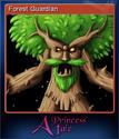 A Princess' Tale Card 4