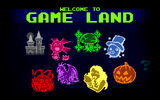 Angry Video Game Nerd Adventures Background Game Land