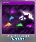 Arclight Cascade Foil 8