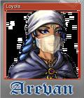 Arevan Foil 5