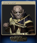 BorderZone Card 5
