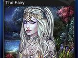 Cinders - The Fairy