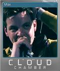 Cloud Chamber Foil 3