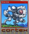 Cortex Command Foil 1