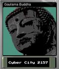 Cyber City 2157 The Visual Novel Foil 09