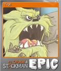 Draw a Stickman EPIC Foil 1