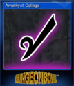 Dungeonbowl - Knockout Edition Card 02