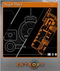 Entropy Foil 6