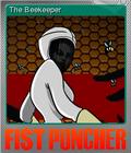 Fist Puncher Foil 1