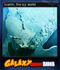 Galaxy Cannon Rider Card 6