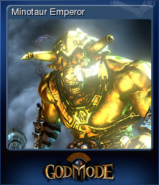 God Mode Card 8