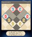 KNIGHTS Card 4
