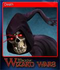 Magicka Wizard Wars Card 6
