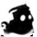 Nihilumbra Emoticon Born