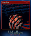 Odallus The Dark Call Card 3