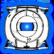 Portal 2 Badge 2