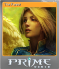 Prime World Foil 4