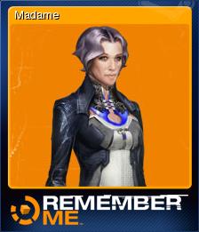 Remember Me Card 3