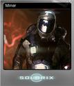 Solarix Foil 1