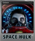 Space Hulk Foil 7