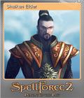 SpellForce 2 - Demons of the Past Foil 7