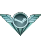 Steam Summer Getaway Badge 1