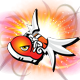 Tales Runner Badge 5
