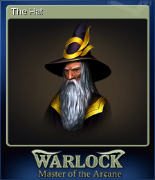 Warlock Master of the Arcane Card 4