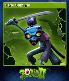 Zombie Tycoon 2 Brainhov's Revenge Card 4