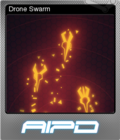 AIPD - Artificial Intelligence Police Department Foil 1
