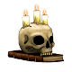 Age of Fear The Undead King Badge 3