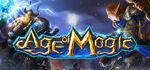 Age of Magic CCG Logo