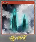 Alter World Foil 5